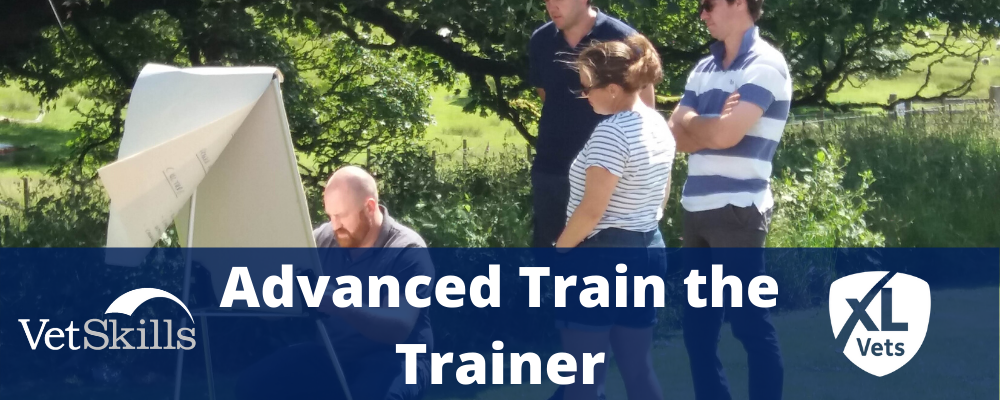 Advanced Train the Trainer